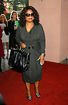 BEVERLY HILLS, CA. - December 05: TV Personality Oprah WInfrey arrives at The Hollywood Reporter`s Annual Women In Entertainment Breakfast at the Beverly Hills Hotel on December 5, 2008 in Beverly Hills, California..