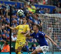 190512 Leicester City v Chelsea