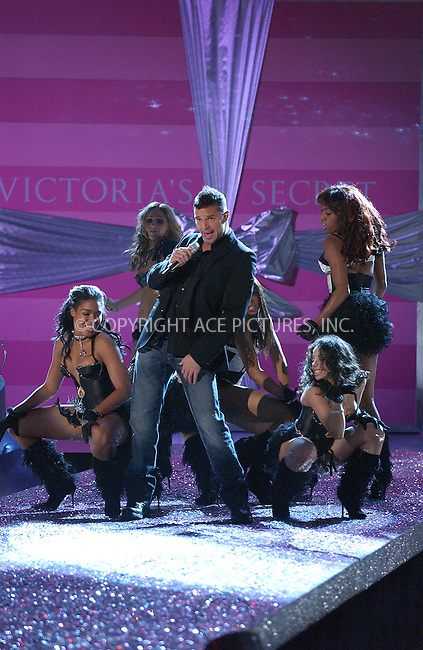 WWW.ACEPIXS.COM . . . . . ....November 9 2005, New York City....Ricky Martin performing at the 2005 Victoria's Sectret Runway Show at the Lexington Armoury in Manhattan.....Please byline: KRISTIN CALLAHAN - ACE PICTURES.. . . . . . ..Ace Pictures, Inc:  ..Philip Vaughan (212) 243-8787 or (646) 769 0430..e-mail: info@acepixs.com..web: http://www.acepixs.com