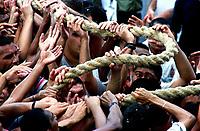 Cirio de Nazaré 2000