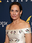 Laurie Metcalf during the 2019 Drama Desk Awards at Steinway Hall on June 2, 2019  in New York City.