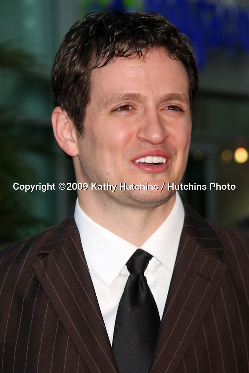 Tom Malloy arriving at the Love N' Dancing Premiere at the Arclight Cinemas in  Los Angeles, CA  on May 6, 2009.©2009 Kathy Hutchins / Hutchins Photo....                .