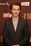 """Paul Dano attends the Broadway Opening Night After Party for the Roundabout Theatre Production of """"True West"""" at the American Airlines Theatre on January 24, 2019 in New York City."""