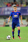 Manchester United midfield Andreas Pereira during the International Champions Cup China 2016, match between Manchester United vs Borussia  Dortmund on 22 July 2016 held at the Shanghai Stadium in Shanghai, China. Photo by Marcio Machado / Power Sport Images