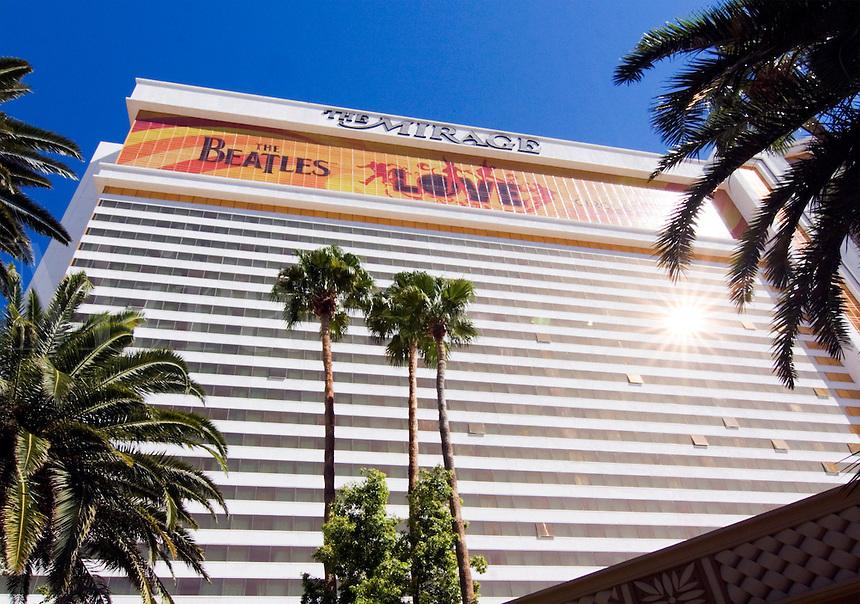 Mirage Resort and Casino