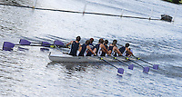 Henley, Great Britain.  Crews training on the Henley Royal Regatta course. Henley Reach, England 03.07.2007 [Mandatory credit Peter Spurrier/ Intersport Images] Rowing Courses, Henley Reach, Henley, ENGLAND . HRR. ...........Rowing Courses, Henley Reach, Henley, ENGLAND. HRR