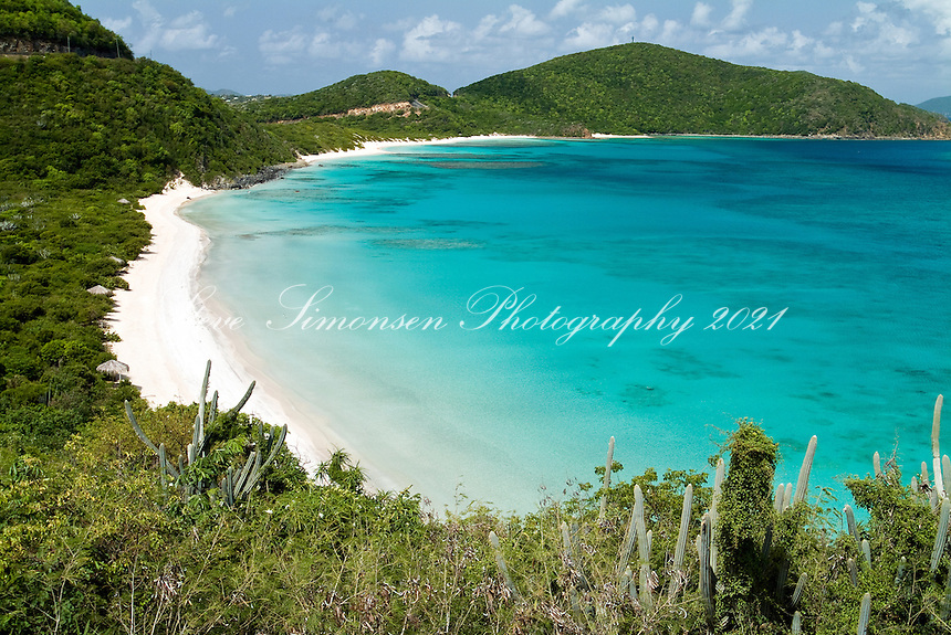 Savannah Bay<br /> Virgin Gorda<br /> British Virgin Islands