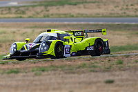 10th January 2020; The Bend Motosport Park, Tailem Bend, South Australia, Australia; Asian Le Mans, 4 Hours of the Bend, Practice Day; The number 12 ACE1 Villorba Corse LMP3 driven by David Fumanelli, Alessandro Bressan, Gabriele Lancieri during free practice 1 - Editorial Use