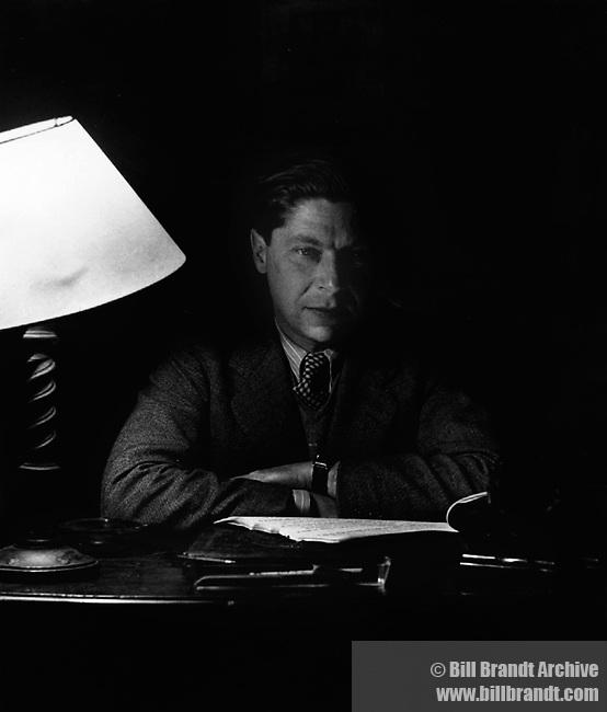 Arthur Koestler, 1940s