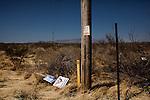 New Mexico: Illegal Gun Running Ring