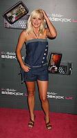 Anna Faris<br /> 2009<br /> T-Mobile Sidekick LX launc<br /> Photo By Russell EInhorn/CelebrityArchaeology.com