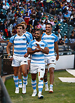 Men's Day 1, Rugby World Cup Sevens 2018, San Francisco at AT&T Partk, San Francisco, USA