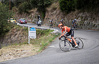 Marianne Vos (NED/CCC)<br /> <br /> 7th La Course by Le Tour de France 2020<br /> 1 day race from Nice to Nice 96km<br /> ©kramon