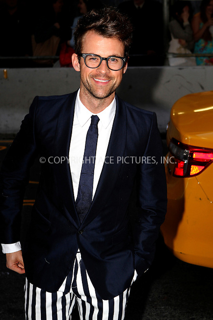 WWW.ACEPIXS.COM....May 5 2013, New York City....Brad Goreski arriving at 'The Great Gatsby' Special Screening at Museum of Modern Art on May 5, 2013 in New York City. ......By Line: Nancy Rivera/ACE Pictures......ACE Pictures, Inc...tel: 646 769 0430..Email: info@acepixs.com..www.acepixs.com
