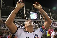 Clausura 2014 Colo Colo vs OHiggins