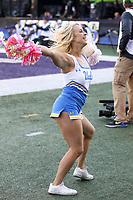 UCLA Cheer