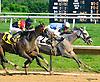 Dun Won winning at Delaware Park on 6/1/16
