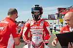 Gran Premio Red Bull de la República Argentina.<br /> 25/27/04/2014<br /> Moto 2 RACES<br /> 18 nico terol<br /> Photo RM /photocall3000