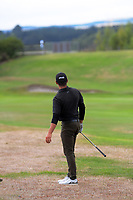 Lucas Nonni. Day two of the Jennian Homes Charles Tour / Brian Green Property Group New Zealand Super 6s at Manawatu Golf Club in Palmerston North, New Zealand on Friday, 6 March 2020. Photo: Dave Lintott / lintottphoto.co.nz