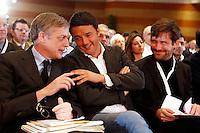 20131124 ROMA-POLITICA: CONVENZIONE NAZIONALE DEL PARTITO DEMOCRATICO