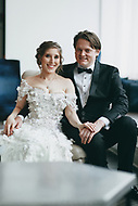 Mara & Sam Wedding