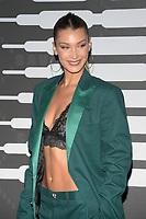 BROOKLYN, NY - SEPTEMBER 10: Bella Hadid at Rihanna's second annual Savage X Fenty Show at Barclay's Center in Brooklyn, New York City on September 10, 2019. Credit: John Palmer/MediaPunch