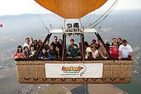 20131003 03 October Hot Air Balloon Cairns