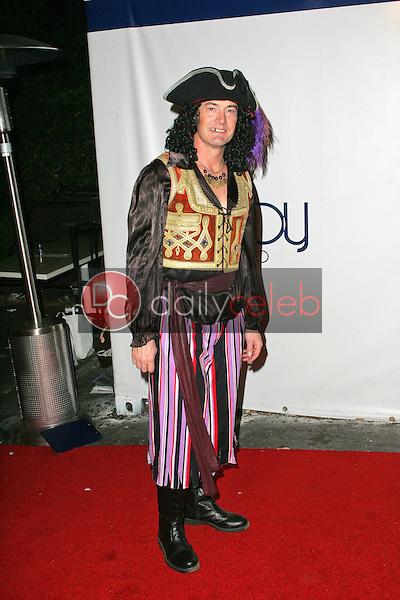 Kyle MacLachlan<br /> at Heidi Klum's 7th Annual Halloween Party, Privilege, Los Angeles, CA 10-31-06<br /> <br /> David Edwards/DailyCeleb.com 818-249-4998