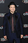 Gavin DeGraw arriving to The Grove's 11th Annual Christmas Tree Lighting, Los Angeles, Ca. November 17, 2013.