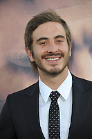 Ryan Corr at the Los Angeles premiere of his movie &quot;The Water Diviner&quot; at the TCL Chinese Theatre, Hollywood.<br /> April 16, 2015  Los Angeles, CA<br /> Picture: Paul Smith / Featureflash