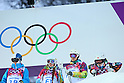Freestyle Skiing: Sochi 2014 Olympic Winter Games