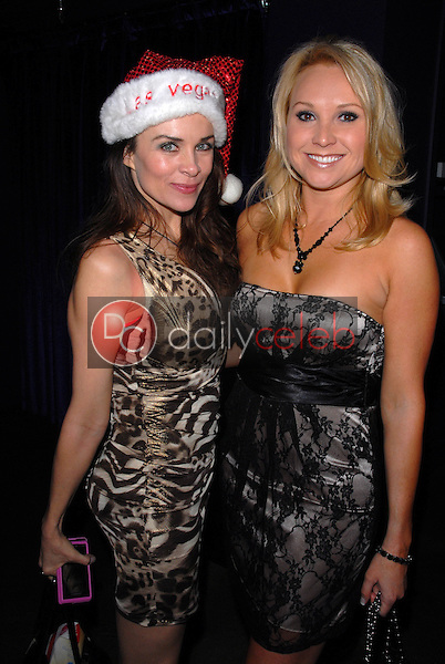 Alicia Arden and Alana Curry<br />