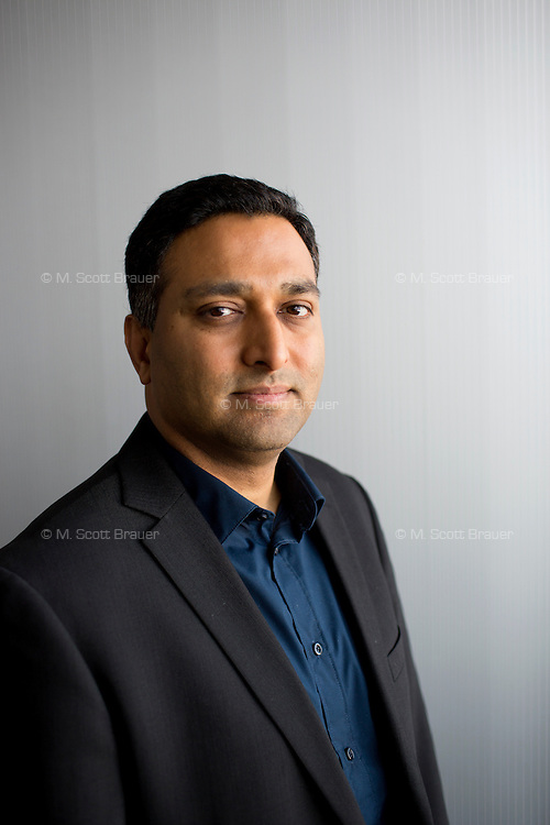 Dr. Ramesh Raskar is the leader of the Camera Culture group in MIT's Media Lab and Associate Professor of Media Arts and Sciences, Co-Director of the Center for Future Storytelling, and NEC Career Development Professor of Media Arts and Sciences, at MIT in Cambridge, Massachusetts, USA.