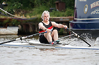 MasG.1x  Semi  (125) Gloucester (Venn) vs (126) Monmouth RC (Powell)<br /> <br /> Saturday - Gloucester Regatta 2016<br /> <br /> To purchase this photo, or to see pricing information for Prints and Downloads, click the blue 'Add to Cart' button at the top-right of the page.