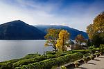 The Italian Lakes - 2017