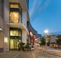HKS - Bethesda retail