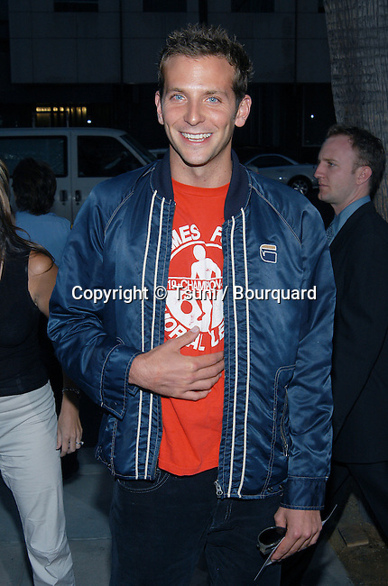"Bradley Cooper arriving at the premiere of ""One Hour Photo"" at the Academy of Motion Picture Arts and Sciences in Los Angeles. August 22, 2002.           -            CooperBradley30.jpg"