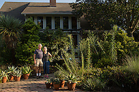 Raleigh Plant Delights Nursery Tony Avent for Walter Magazine