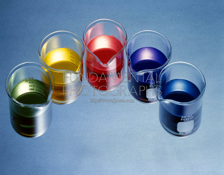 ACID-BASE PROPERTIES OF SALTS W/pH INDICATOR<br />