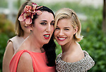 Rossy de Palma and Sienna Miller