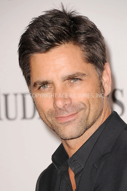 WWW.ACEPIXS.COM . . . . . .June 10, 2012...New York City....John Stamos attends the 66th Annual Tony Awards at The Beacon Theatre on June 10, 2012 in New York City...Please byline: KRISTIN CALLAHAN - ACEPIXS.COM.. . . . . . ..Ace Pictures, Inc: ..tel: (212) 243 8787 or (646) 769 0430..e-mail: info@acepixs.com..web: http://www.acepixs.com .