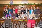 The Abbeyfeale Drama group enjoying a Chritmas party night out last Saturday in Leen's Hotel, Abbeyfeale.