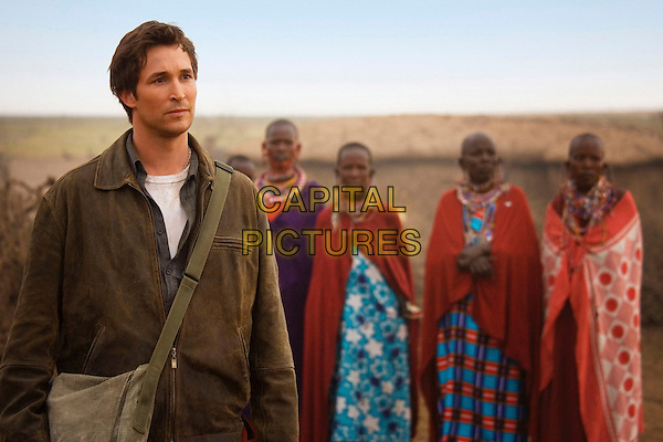 NOAH WYLE.in The Librarian: Return to King Solomon's Mines .**Editorial Use Only**.CAP/FB.Supplied by Capital Pictures