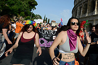 Roma, 8 Giugno 2019<br /> Roma Pride 2019