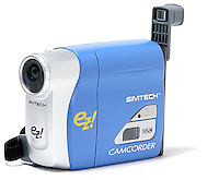 Simtech EZ Analog Camcorder photo