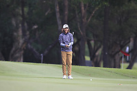 Tommy Fleetwood (ENG) on the 13th fairway during Round 1 of the UBS Hong Kong Open, at Hong Kong golf club, Fanling, Hong Kong. 23/11/2017<br /> Picture: Golffile | Thos Caffrey<br /> <br /> <br /> All photo usage must carry mandatory copyright credit     (&copy; Golffile | Thos Caffrey)