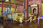 Grab des Kaisers Minh Mang, Hue, Vietnam