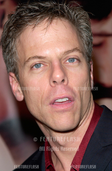 Actor GREG GERMANN at the Los Angeles premiere of Sweet November..12FEB2001.  © Paul Smith/Featureflash