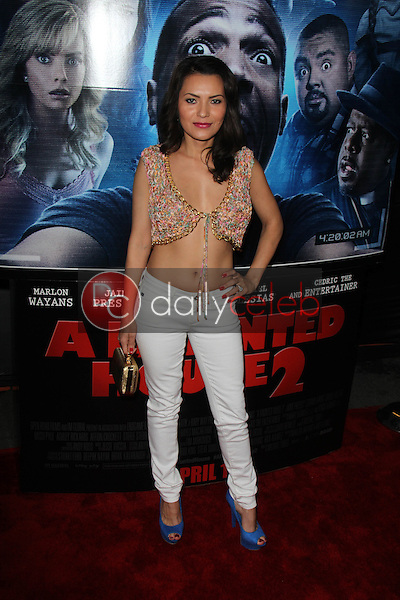 Mirna Granados<br />