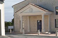 Chateau Haut Marbuzet, Saint Estephe, medoc, Bordeaux, France
